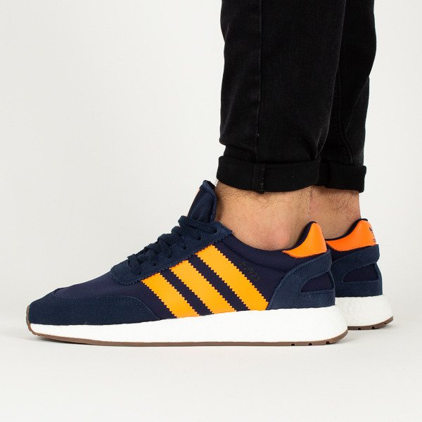 the latest 4886d 91bc5 ... Scarpe da uomo sneakers adidas Originals I-5923 Iniki Runner B37919 ...