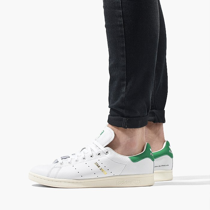 b5eff63c3f Scarpe unisex sneakers adidas Originals Stan Smith EF7508 | bianco ...