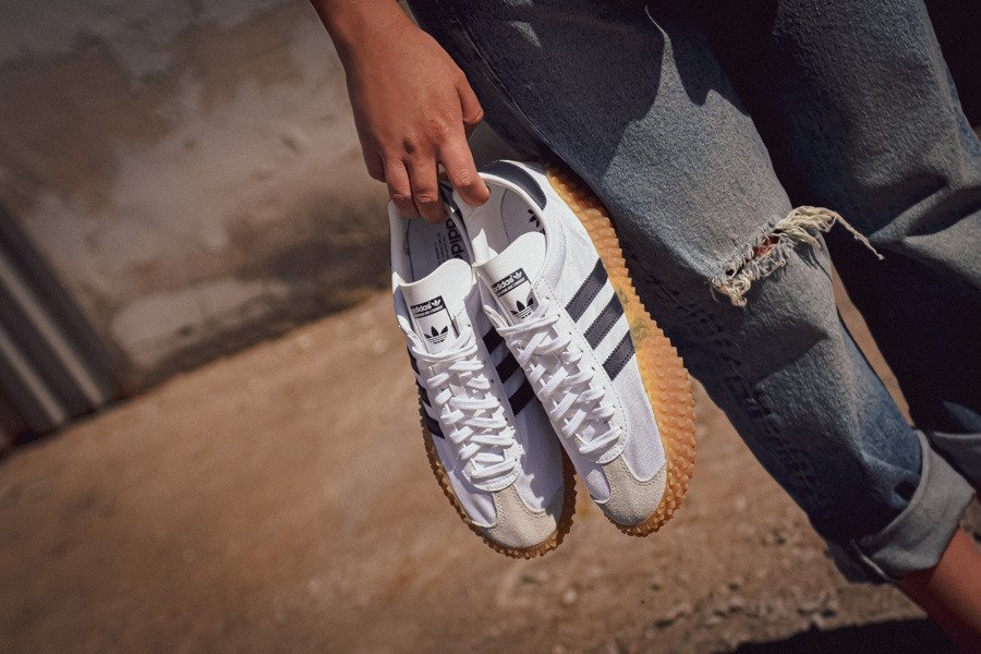adidas Originals Country x Kamanda EE5665 | bianco | da 99