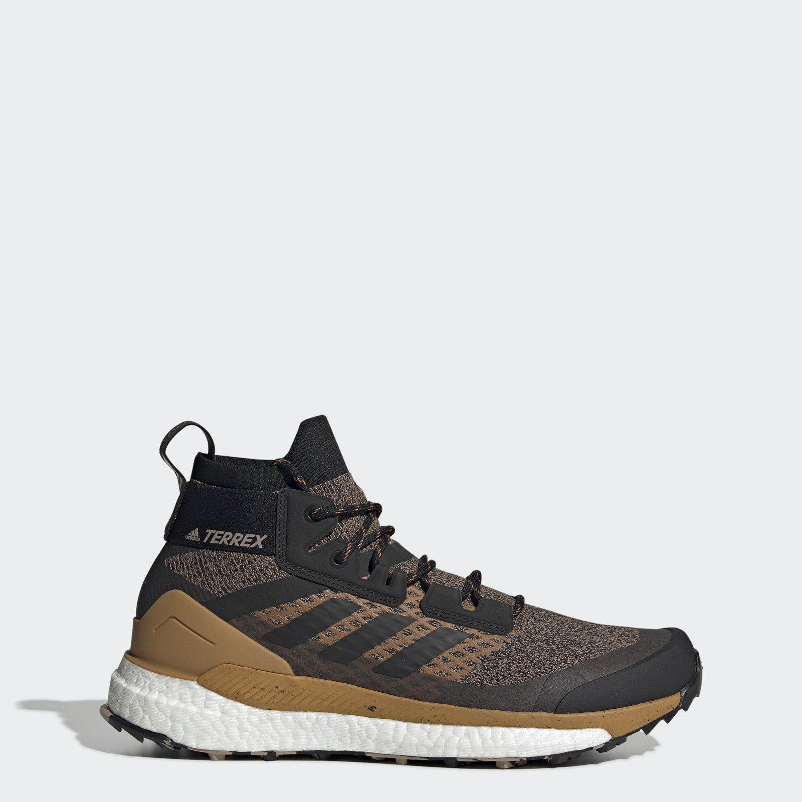 Donna adidas Performance TERREX FREE HIKER Light Brown