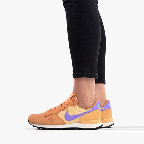 Nike Internationalist Wmns 828407 801