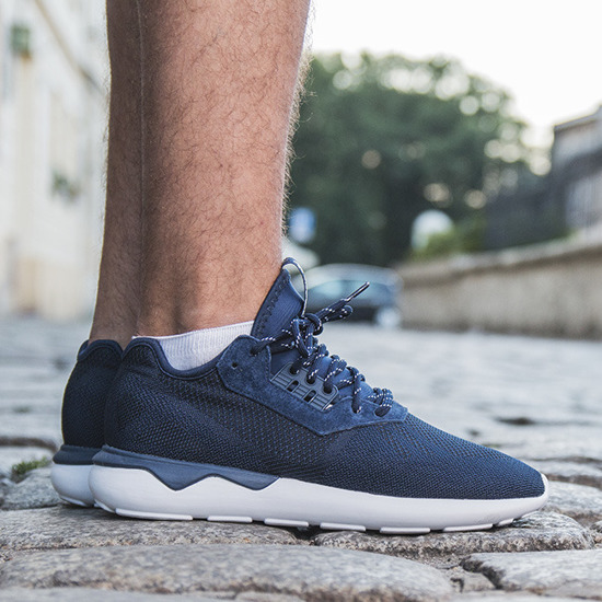 BUTY ADIDAS ORIGINALS TUBULAR RUNNER B25596