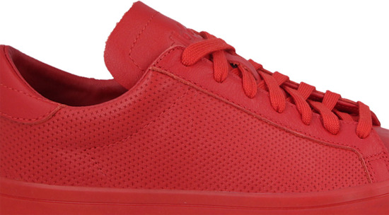 check out d14d0 87b37 ... Buty damskie sneakersy adidas Originals Court Vantage adiColor