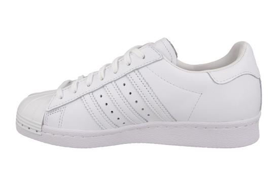 Buty damskie sneakersy adidas Originals Superstar 80s Metal Toe S76540