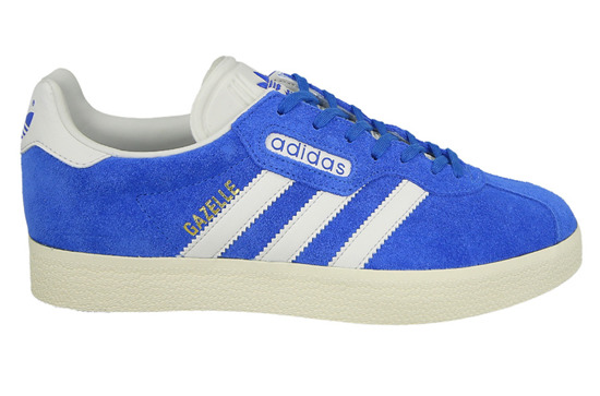 Buty męskie sneakersy adidas Originals Gazelle Super BB5241