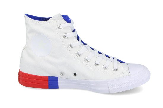 "Converse Chuck Taylor All Star ""Colorblock"" 159639C"