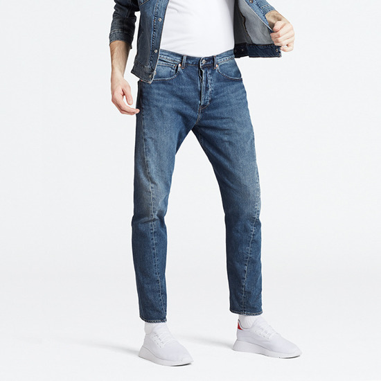 Levi's® 502 Regular Taper Jeans 72775-0004