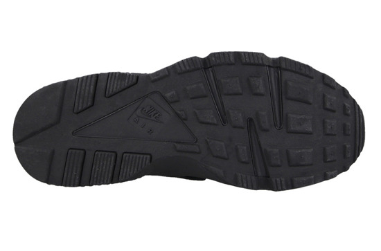 Nike Air Huarache Triple Black 318429 003