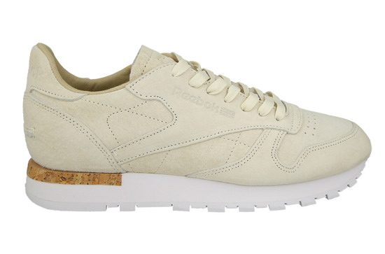 "Reebok Classic Leather LST ""Neutrals Pack"" BD1902"
