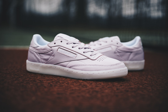 Scarpe da donna Reebok Club C 85 On The Court BD4463