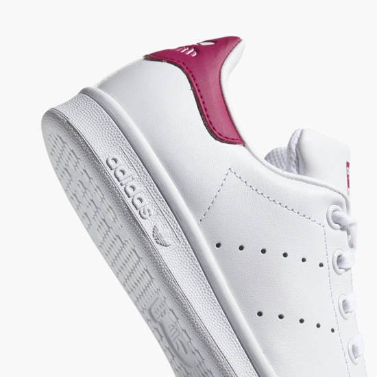Scarpe da donna sneakers ADIDAS ORIGINALS STAN SMITH B32703