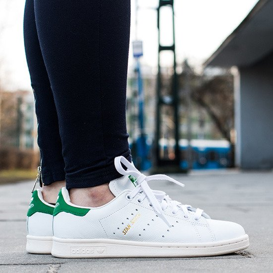 Scarpe da donna sneakers Adidas Originals Stan Smith S75074