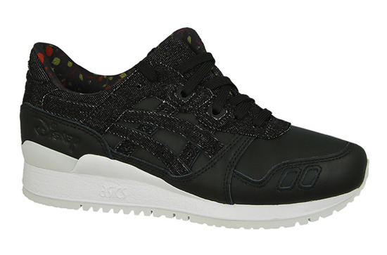 "Scarpe da donna sneakers Asics x Disney Gel-Lyte III ""Beauty And The Beast"" Pack H70PK 9090"