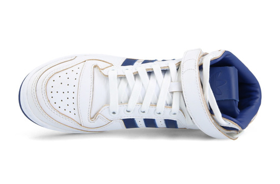 Scarpe da donna sneakers adidas Originals Forum Mid BY4412
