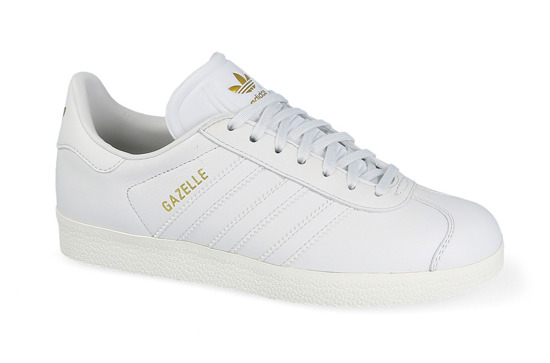 Scarpe da donna sneakers adidas Originals Gazelle BY9354