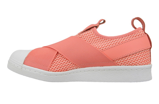 "Scarpe da donna sneakers adidas Originals Superstar Slip on ""Tacticle Rose"" BY2950"
