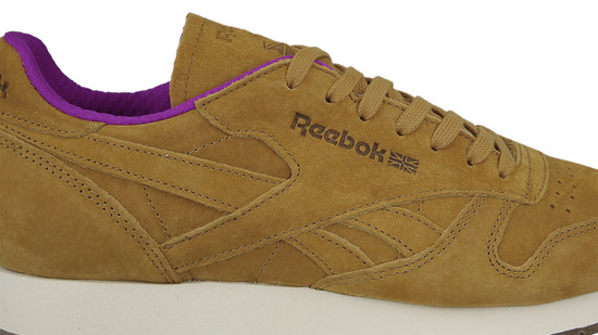 "Scarpe da uomo Reebok Classic Leather PB & J ""Munchies Pack"" BD1926"