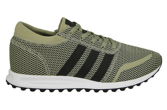 Scarpe da uomo sneakers adidas Originals Los Angeles BB1126