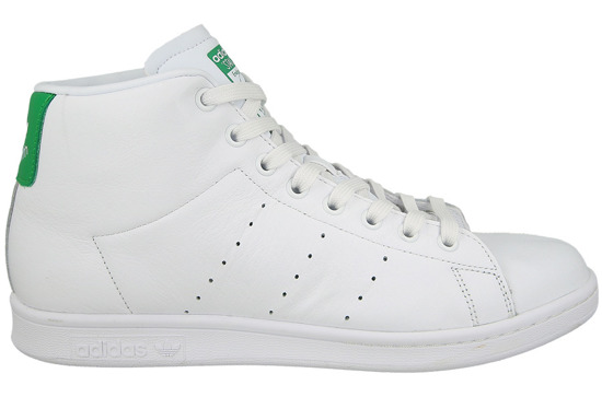 Scarpe da uomo sneakers adidas Stan Smith Mid BB0069