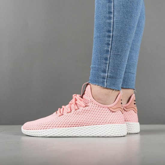 Scrape da donna adidas Originals Pharrell Williams Tennis Hu BY8715