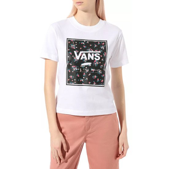 Vans Boxed In Boxy VN0A4SDPWHT