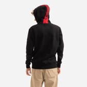 Alpha Industries Red Stripe Hoody 178314 03