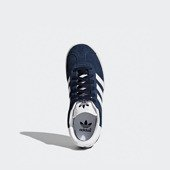 Scarpe Junior sneakers adidas Originals Gazelle BY9162