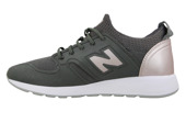 Scarpe da donna sneakers New Balance WRL420SF