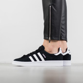 Scarpe da donna sneakers adidas Originals Campus J BY9580