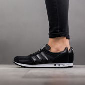 Scarpe da donna sneakers adidas Originals LA Trainer BY9501