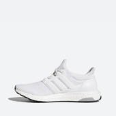 "Scarpe da donna sneakers adidas Ultraboost 4.0 ""Pure White"" BB6168"