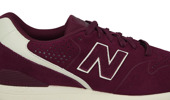 "Scarpe da uomo sneakers New Balance ""Reengineered"" MRL996DU"