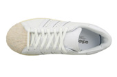 "adidas Originals Superstar 80s Cork ""Footwear White"" BY8708"