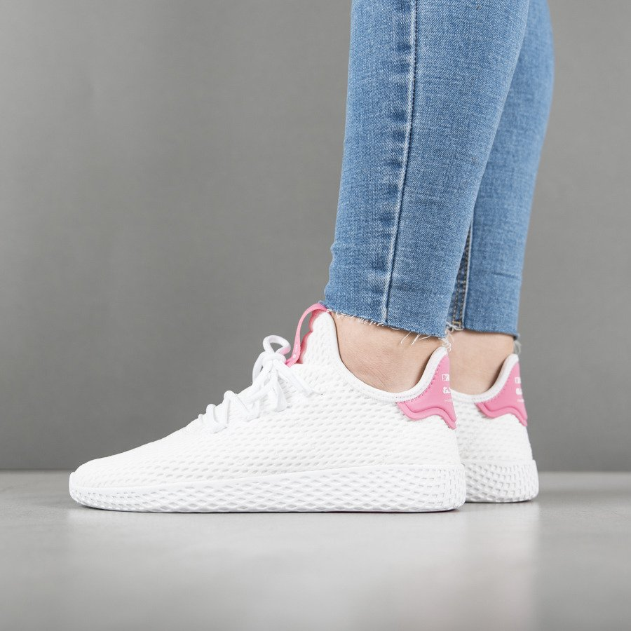 Scarpe da donna adidas Originals Pharrell Williams Tennis Hu ...